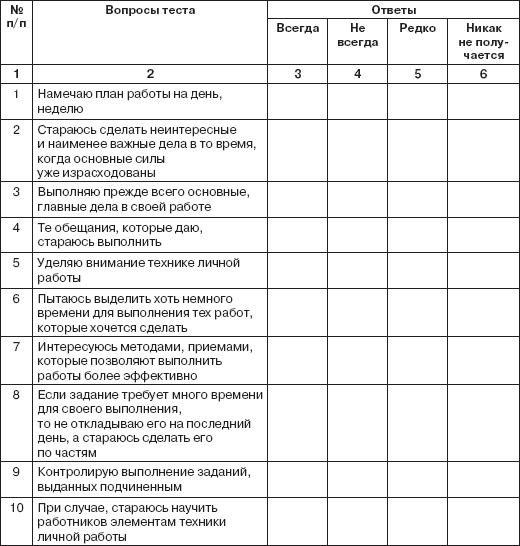узнаете тесты на исполнительность подчиненных прицепов спаренной осью