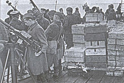Парад победы, 24 июня 1945 года