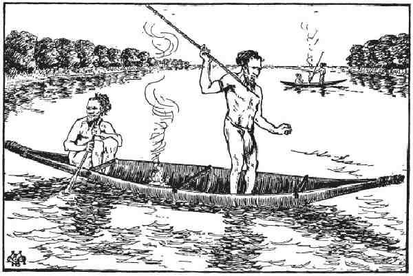 как ловили рыбу в средние века