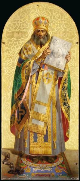 Икона иоанна златоуста, бесплатные ...: pictures11.ru/ikona-ioanna-zlatousta.html