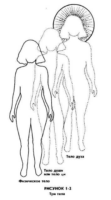 Упражнение преобразования сексуальной энергии