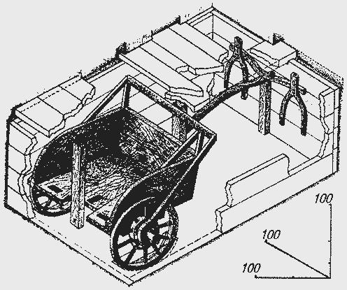 Смотреть машины у которых колеса на сто сажень попадет в оленя стрелок
