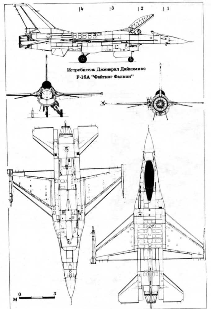 Образно говоря, МиГ-29 - это