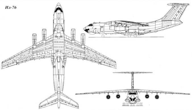 Ил 76 узбекских авиакомпании